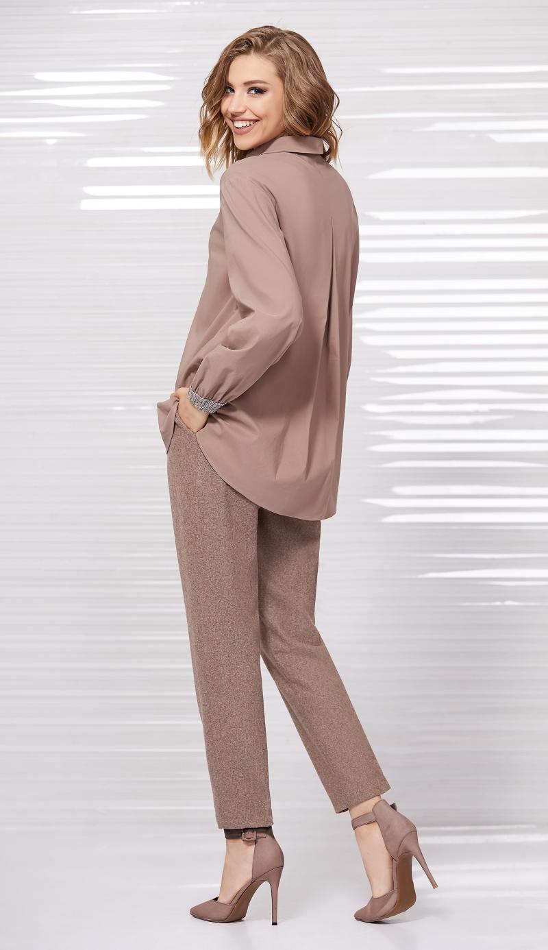 блузка 2063 / брюки 4031