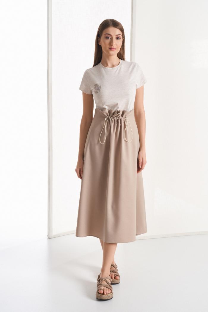 блузка 2110 / юбка 3020
