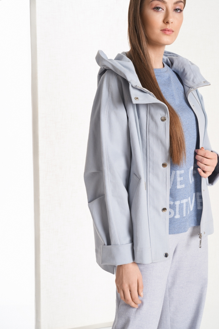 куртка 1036 / блузка 2111 / брюки 4052
