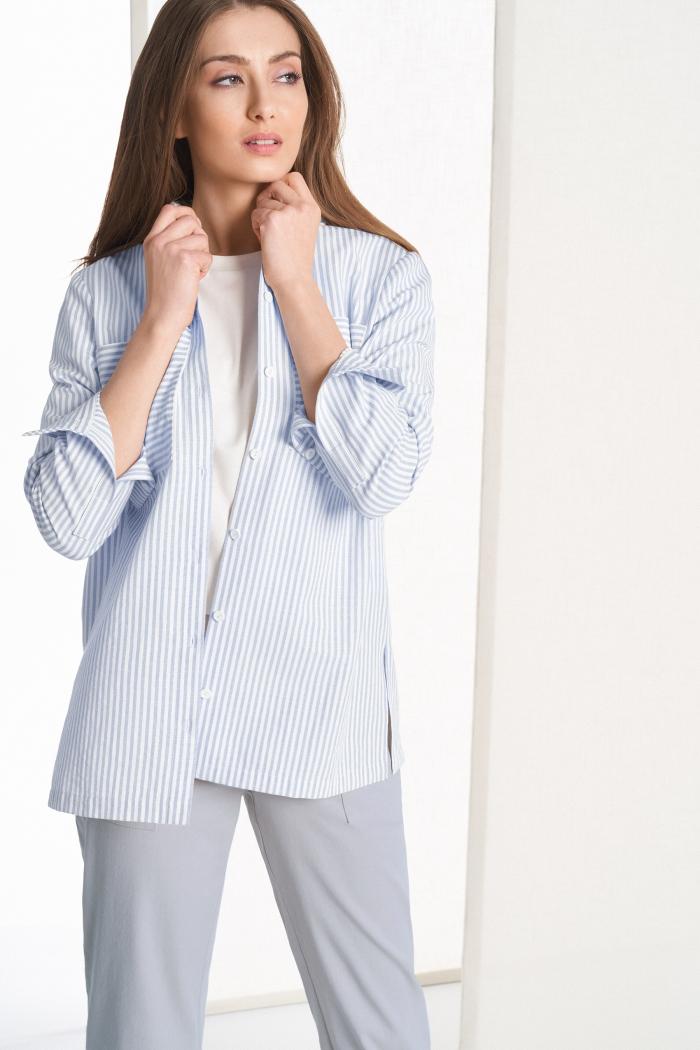 блузка 2096 / блузка 2107 / брюки 4057