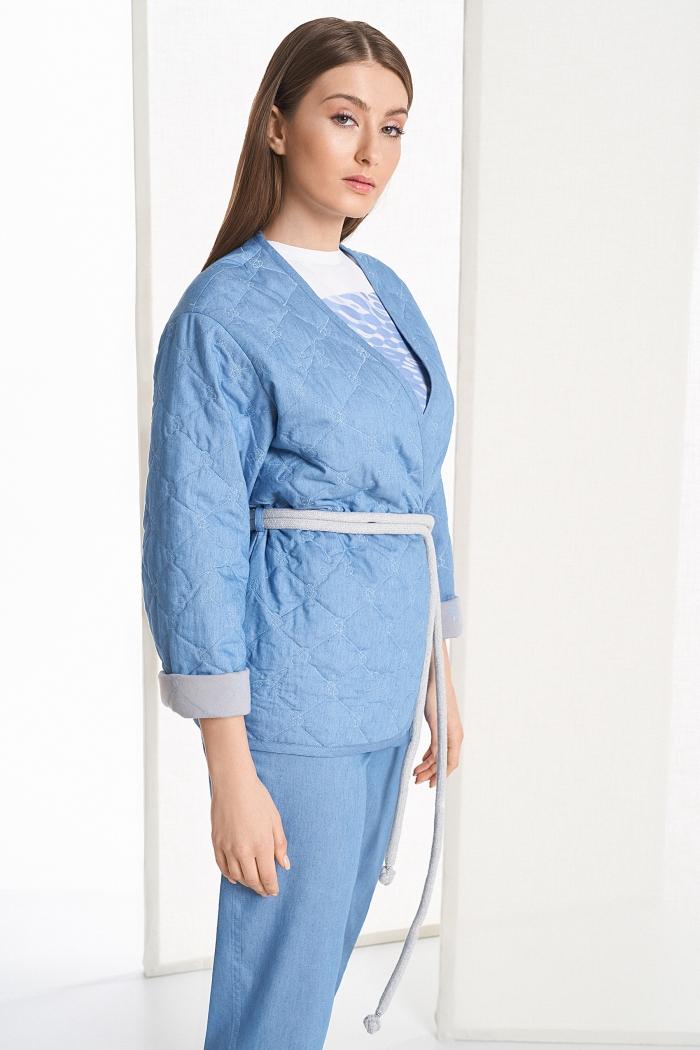 куртка 1034 / блузка 2108 / брюки 4044
