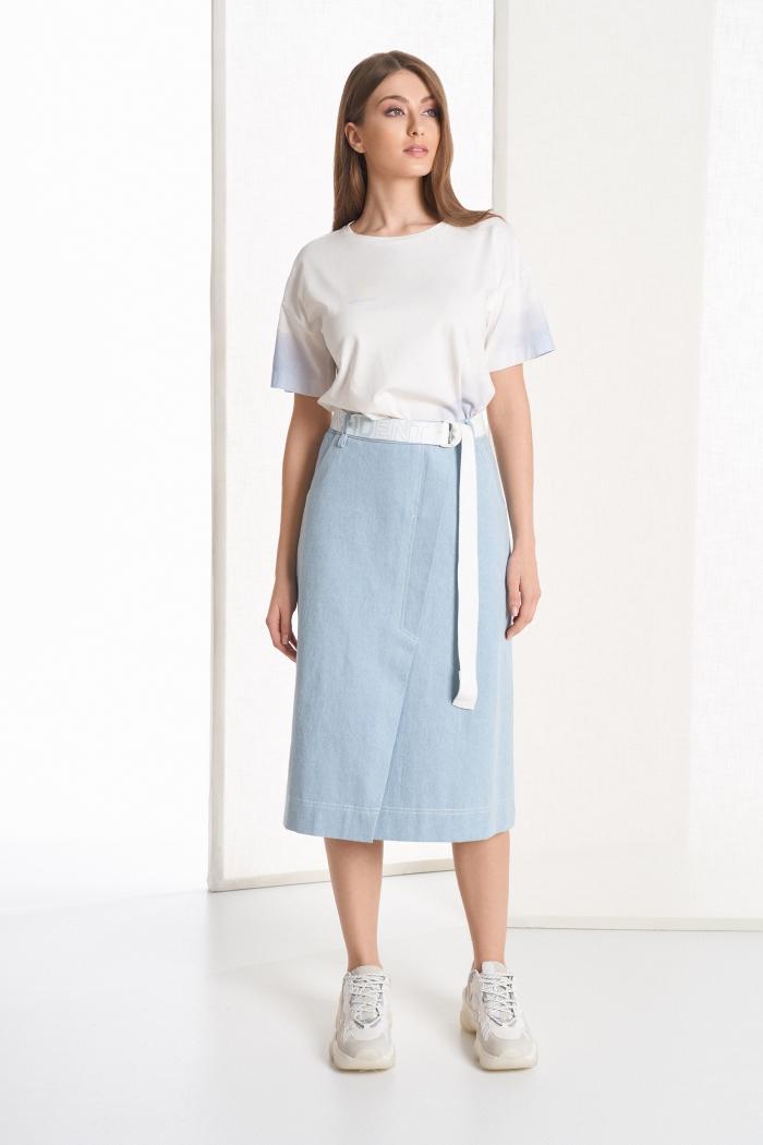блузка 2103 / юбка 3018