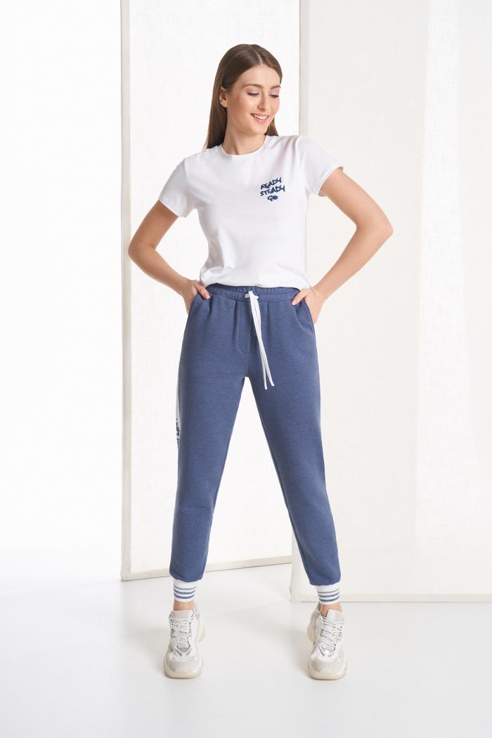 блузка 2109 / джоггеры 4042