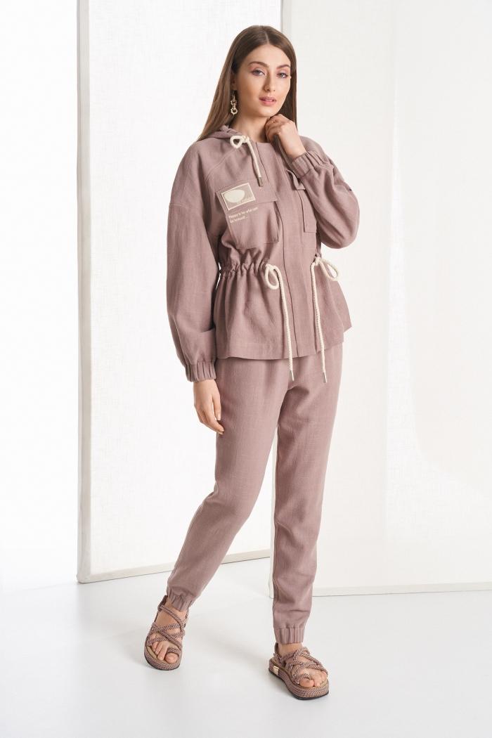куртка 1038 / джоггеры 4050