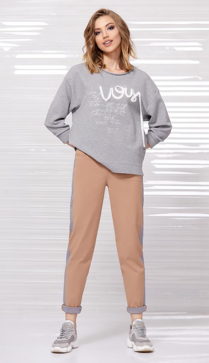 свитшот 2056 / брюки 4032