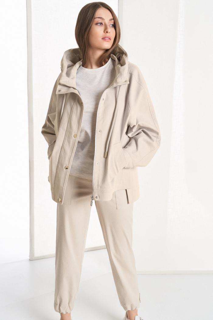 куртка 1036 / блузка 2110 / брюки 4057