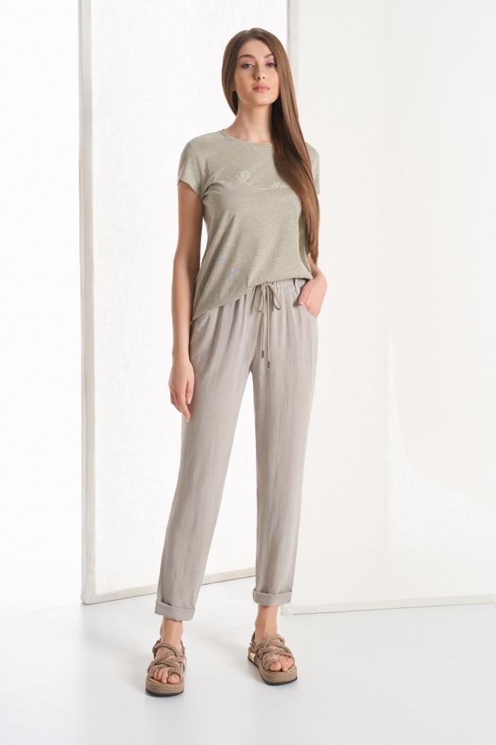блузка 2115 / брюки 4054