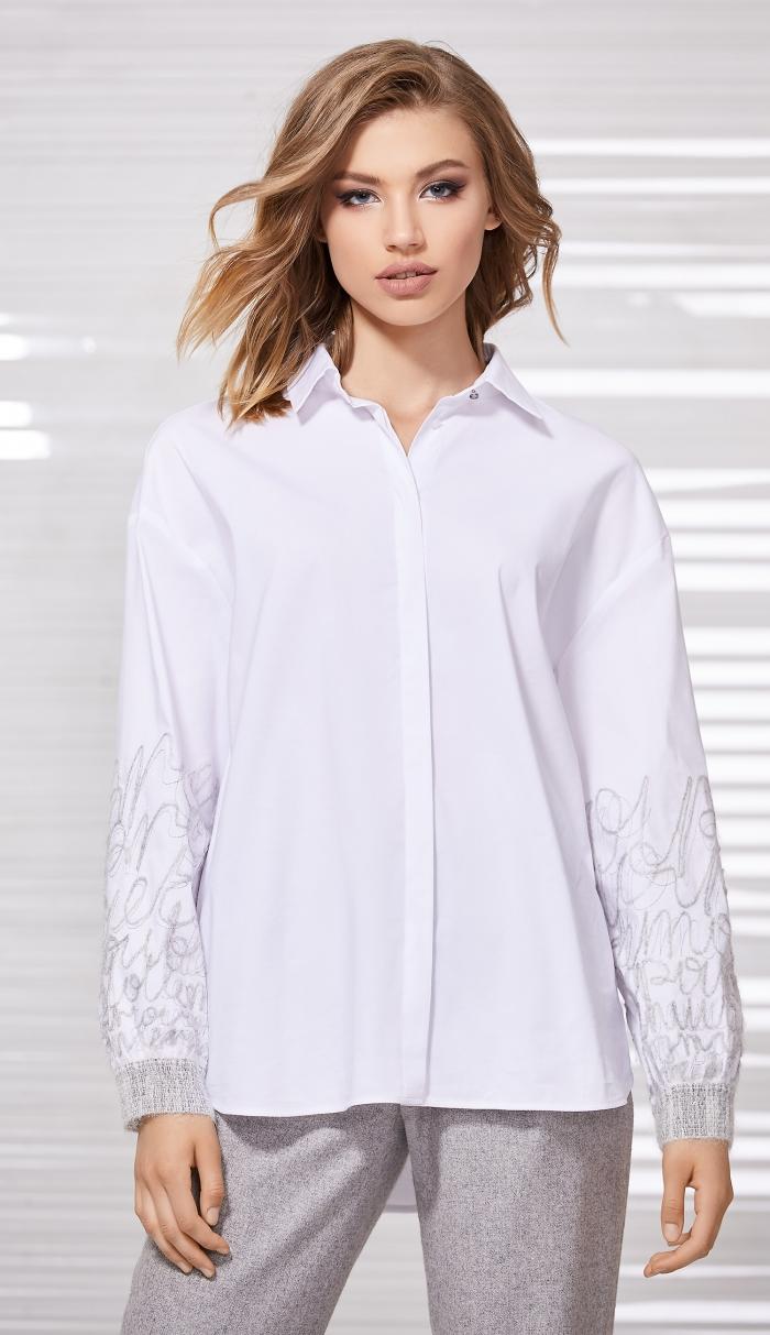 блузка 2059 / брюки 4031