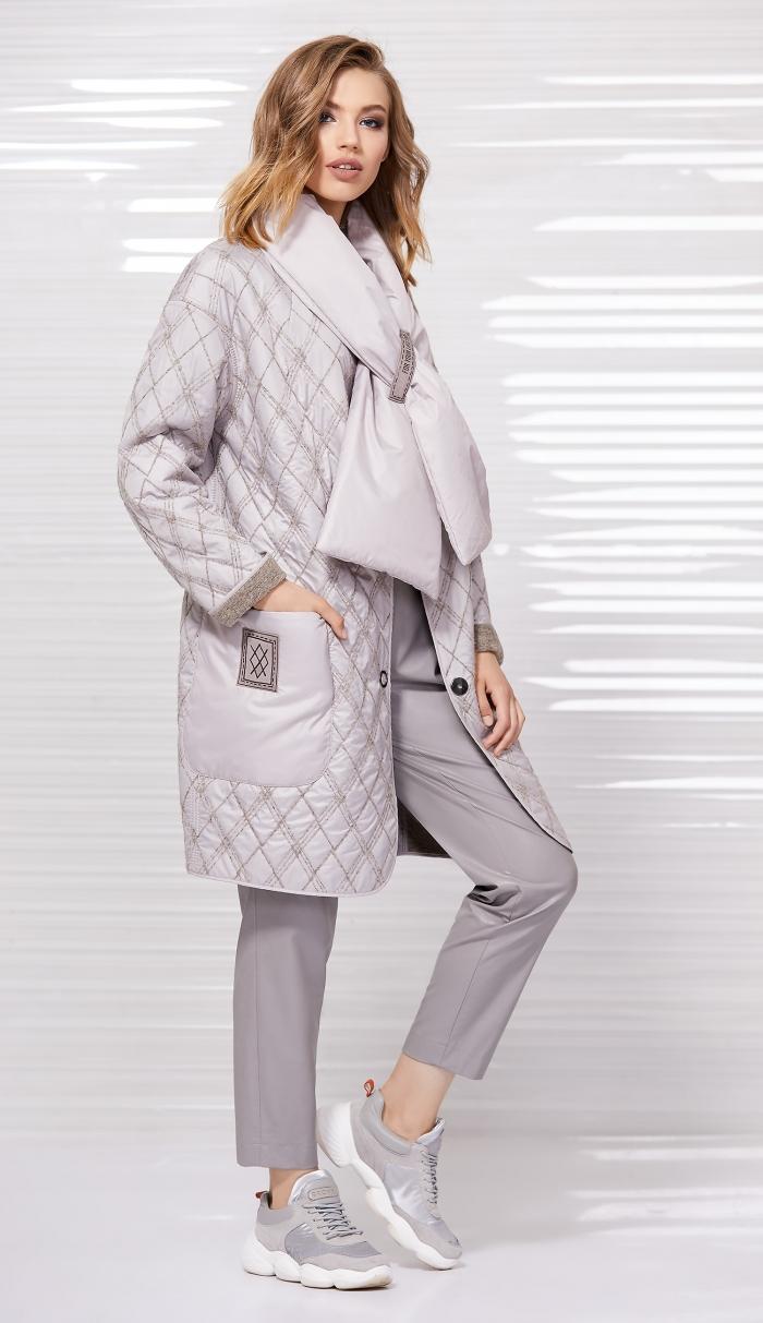 пальто 1026 / брюки 4029