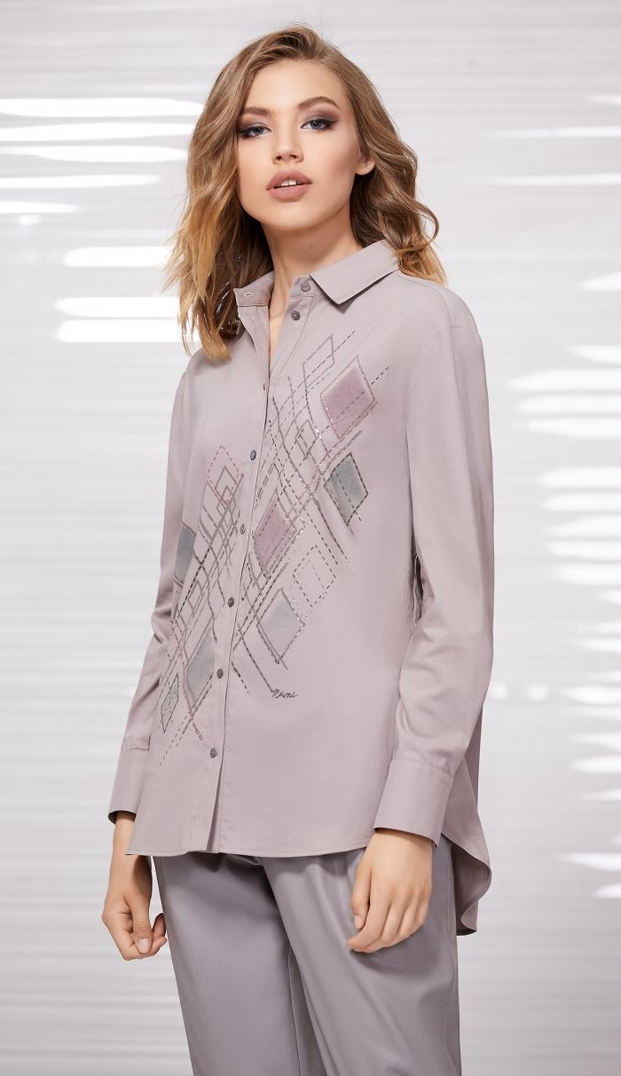 блузка 2060 / брюки 4029