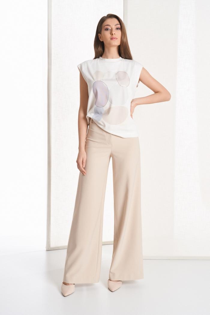 блузка 2100-1 / брюки 4049