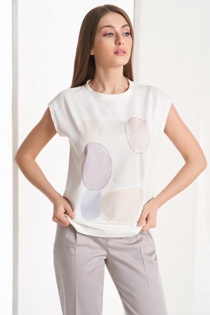 блузка 2100-1 / брюки 4047