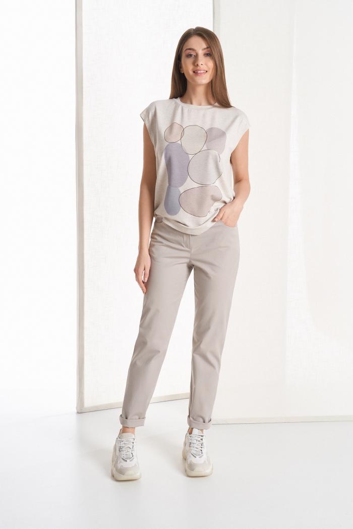 блузка 2100 / брюки 4055