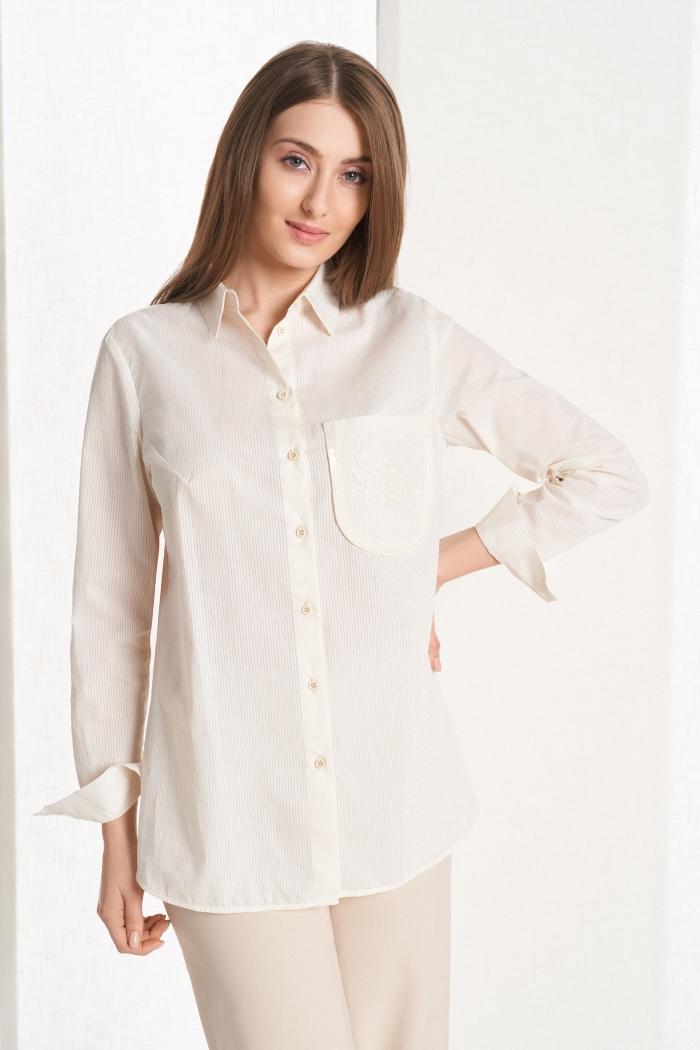 блузка 2092 / брюки 4049