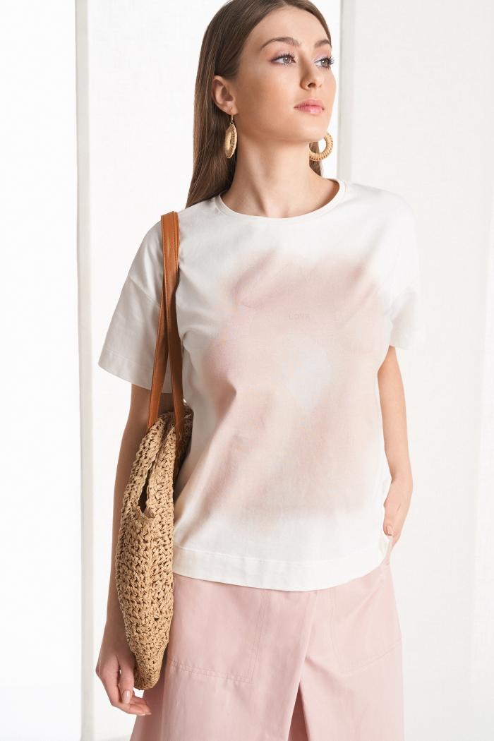 блузка 2104 / юбка 3021