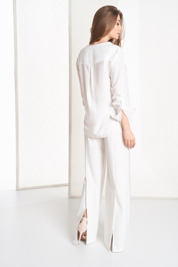 блузка 2090 / брюки 4049