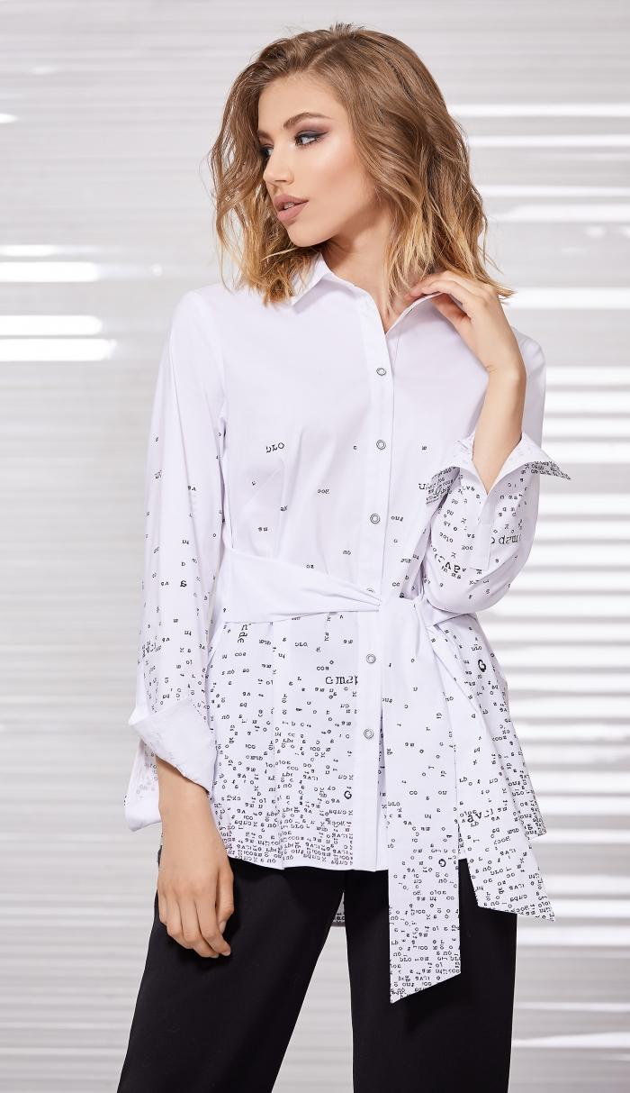 блузка 2062 / брюки 4033