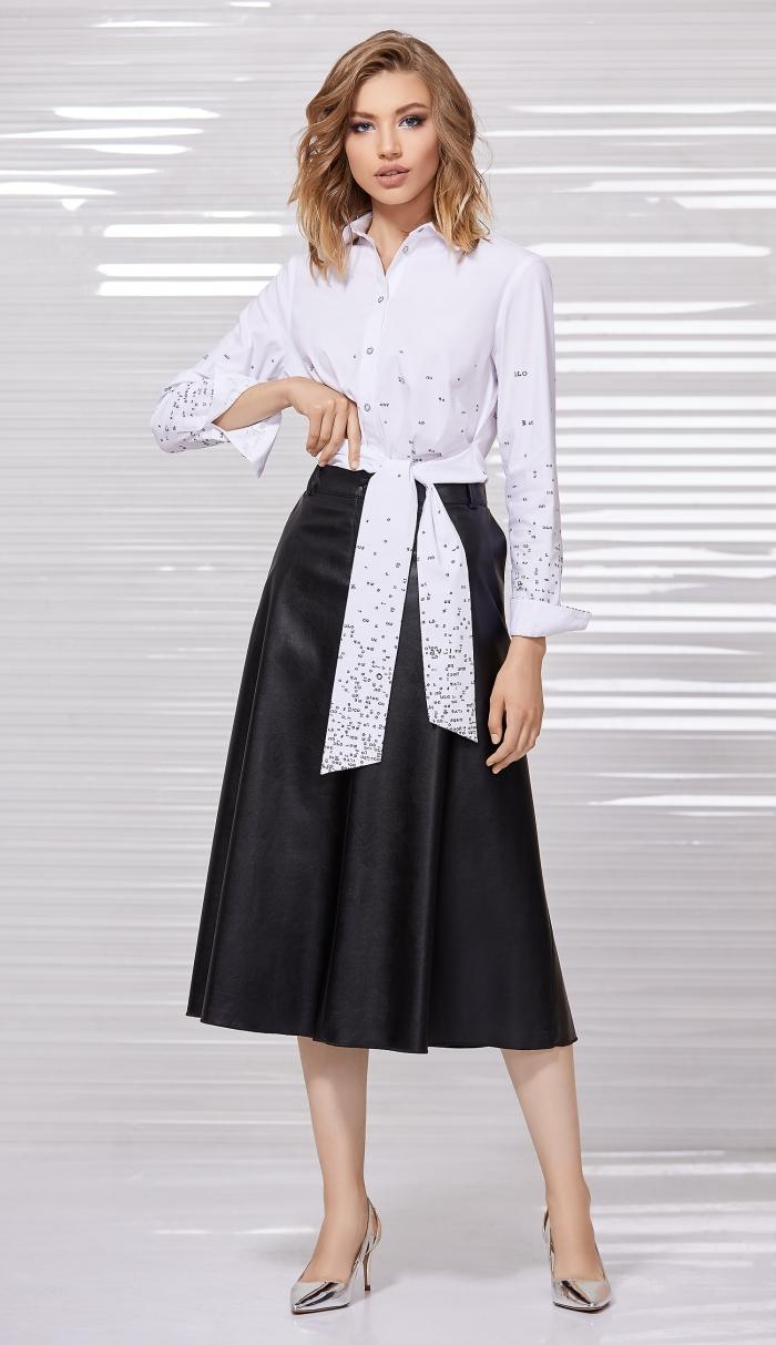 блузка 2062 / юбка 3013