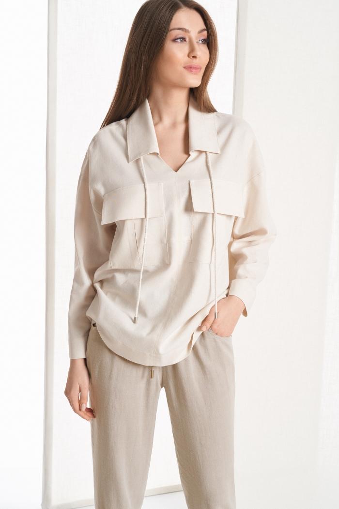 блузка 2089 / брюки 4054
