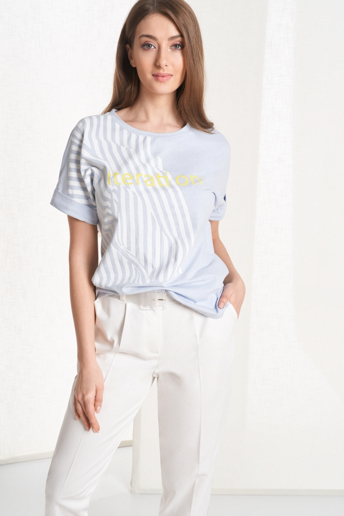 блузка 2116 / брюки 4047