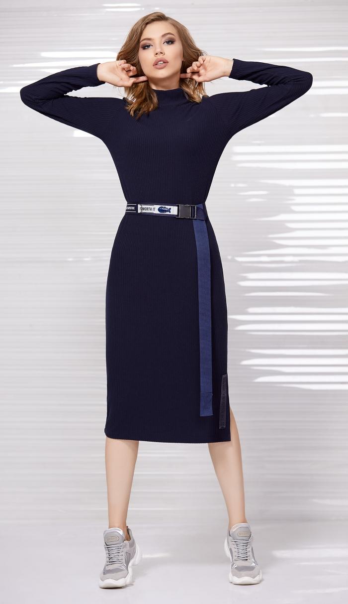 платье 5033 / ремень 8009