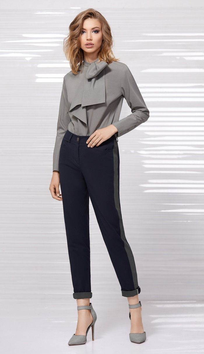 блузка 2064 / брюки 4032