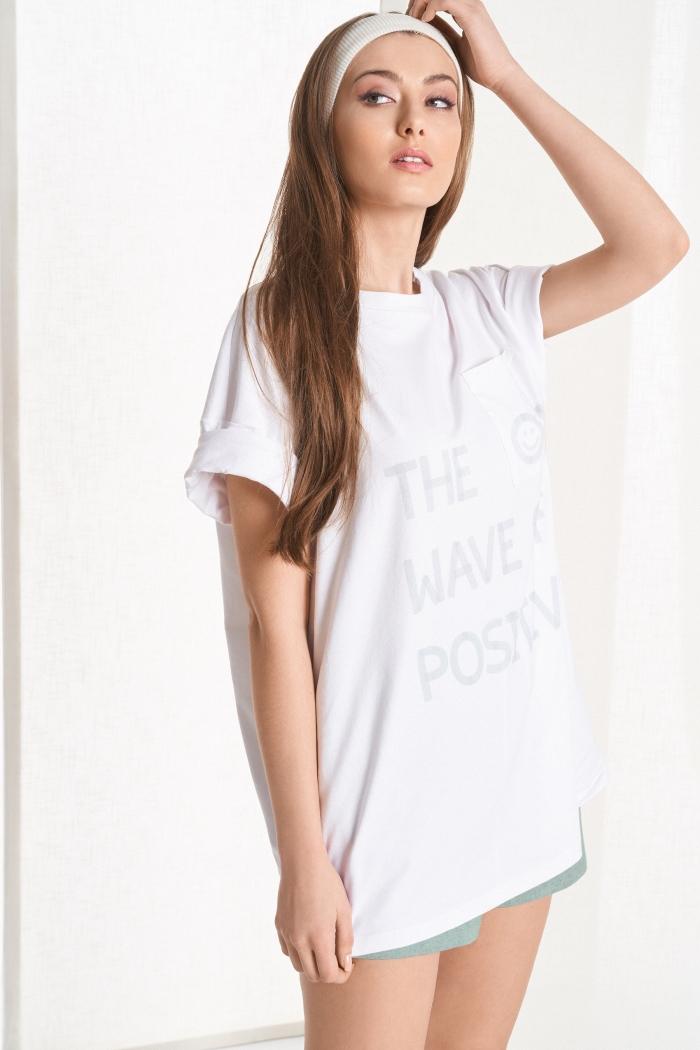 блузка 2117 / шорты 4053