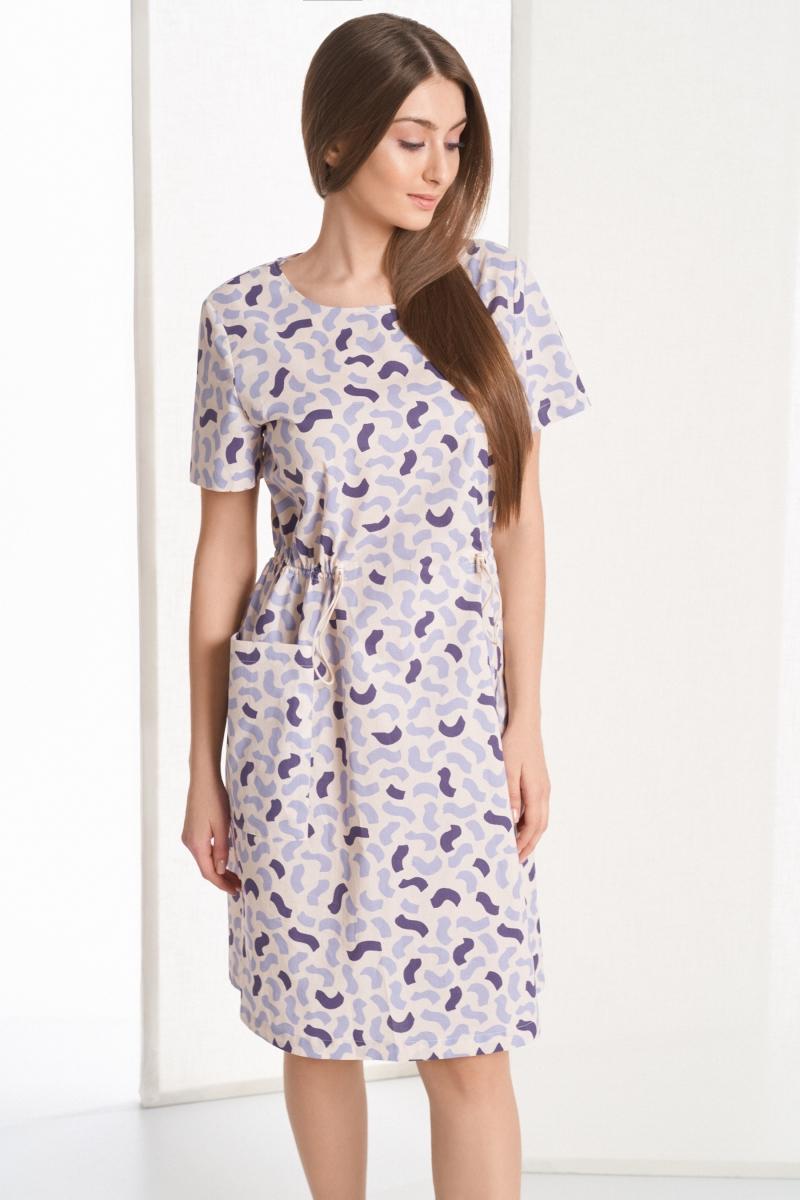 платье 5052