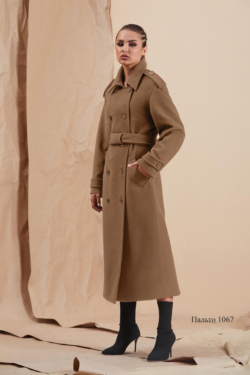 пальто 1067