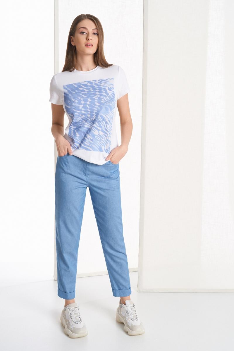 блузка 2108 / брюки 4044