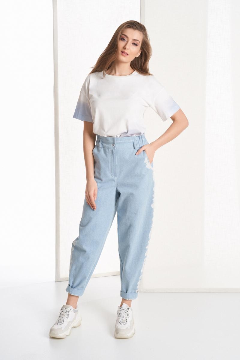 блузка 2103 / брюки 4040