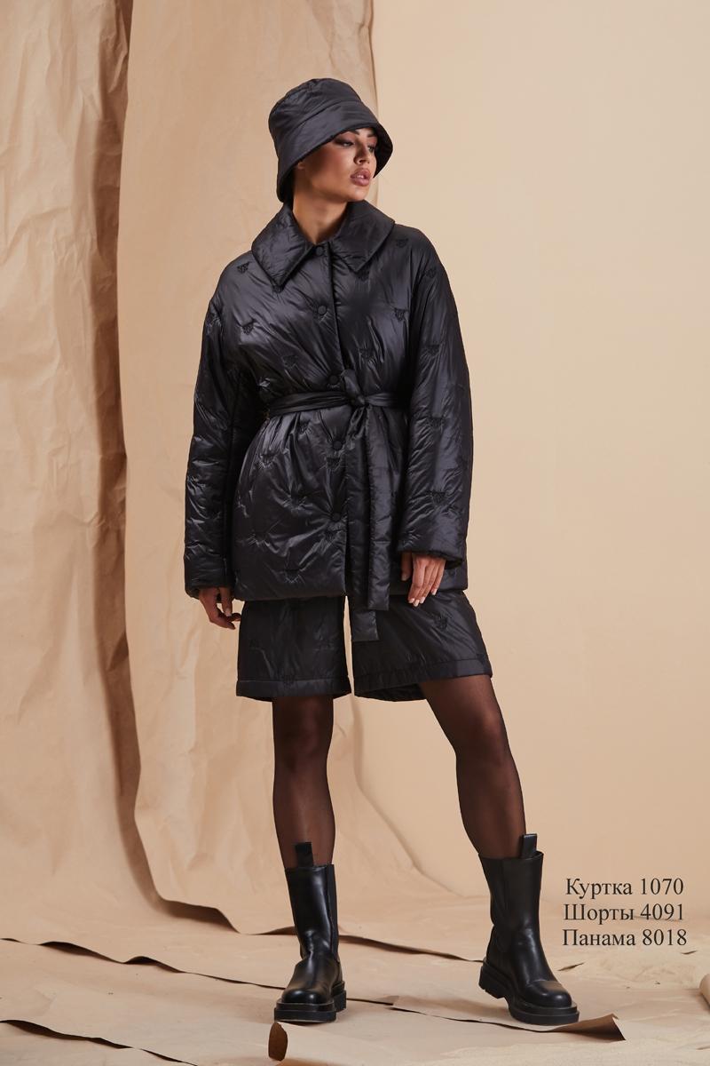 куртка 1070 / шорты 4091 / панама 8018