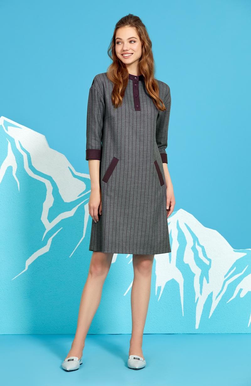 платье 5057