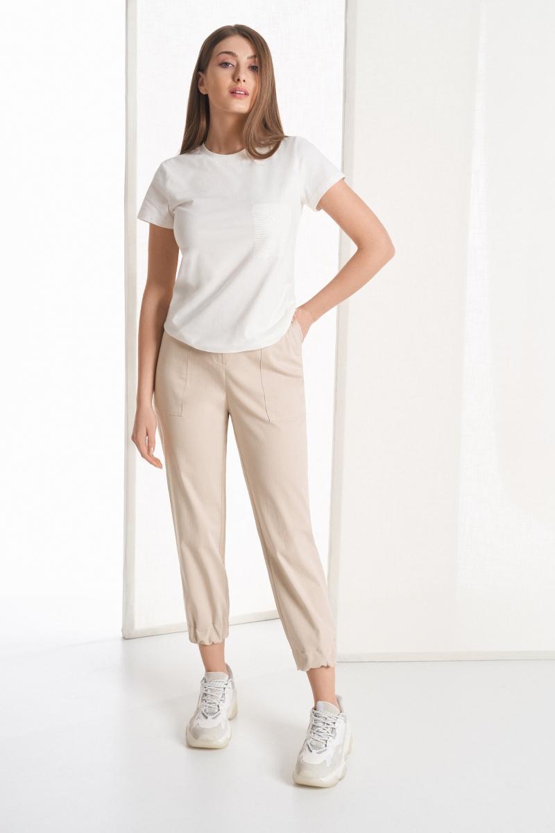 блузка 2107 / брюки 4057