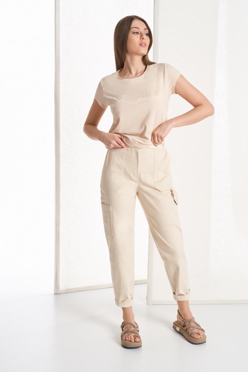 блузка 2115 / брюки 4056