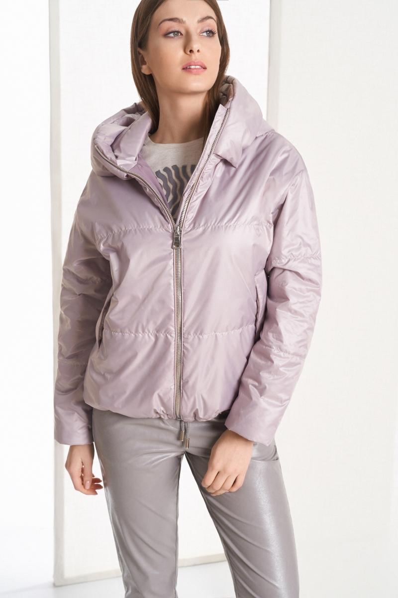 куртка 1037-1 / блузка 2114 / джоггеры 4035