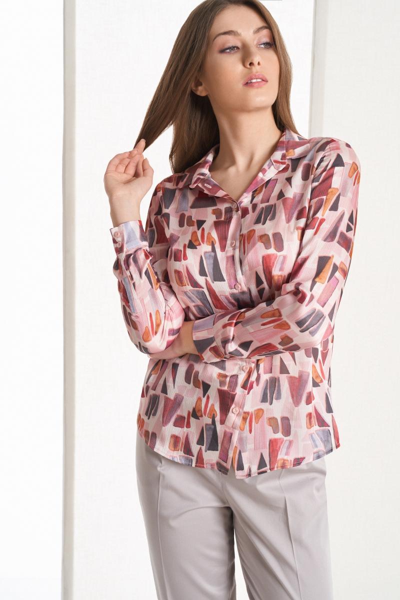 блузка 2093 / брюки 4047