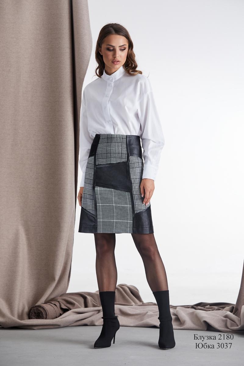 блузка 2180 / юбка 3037