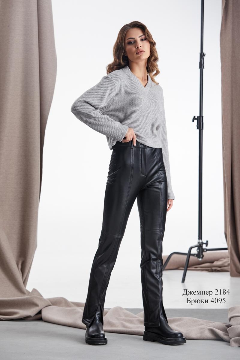 джемпер 2184 / брюки 4095