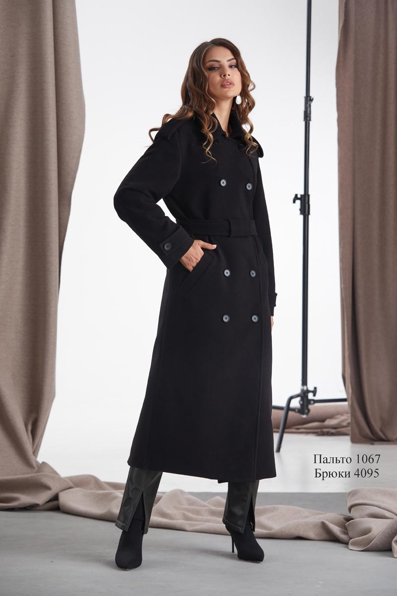 пальто 1067 / брюки 4095