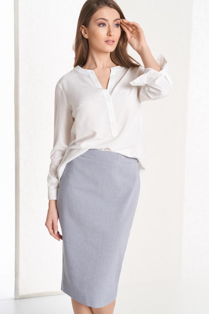 блузка 2090 / юбка 3022