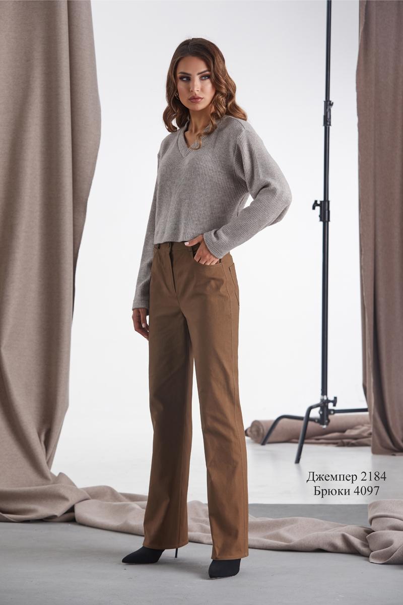 джемпер 2184 / брюки 4097