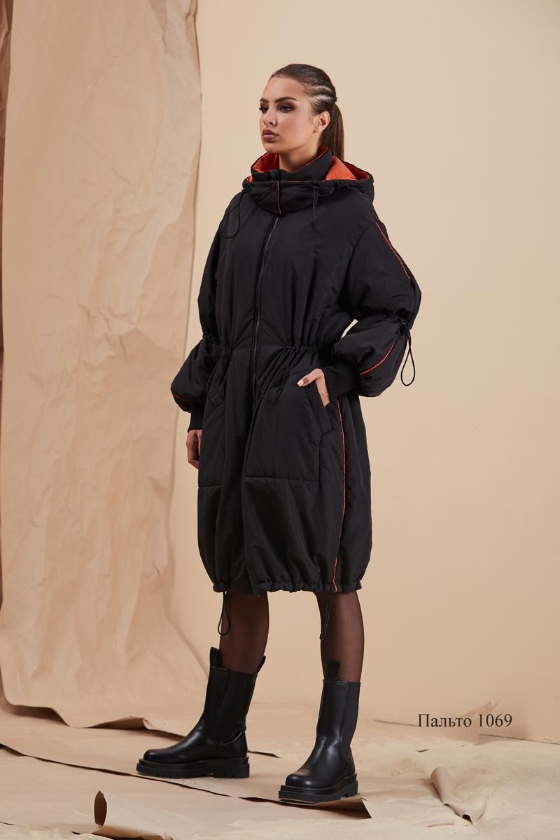 пальто 1069