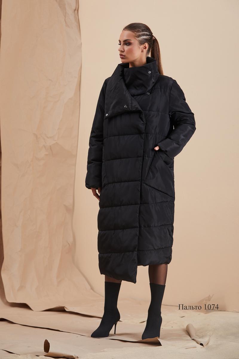 пальто 1074