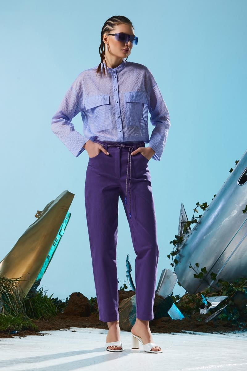 блузка 2175 / брюки 4087