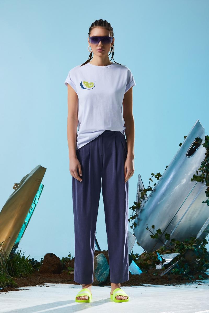 футболка 2169 / брюки 4073