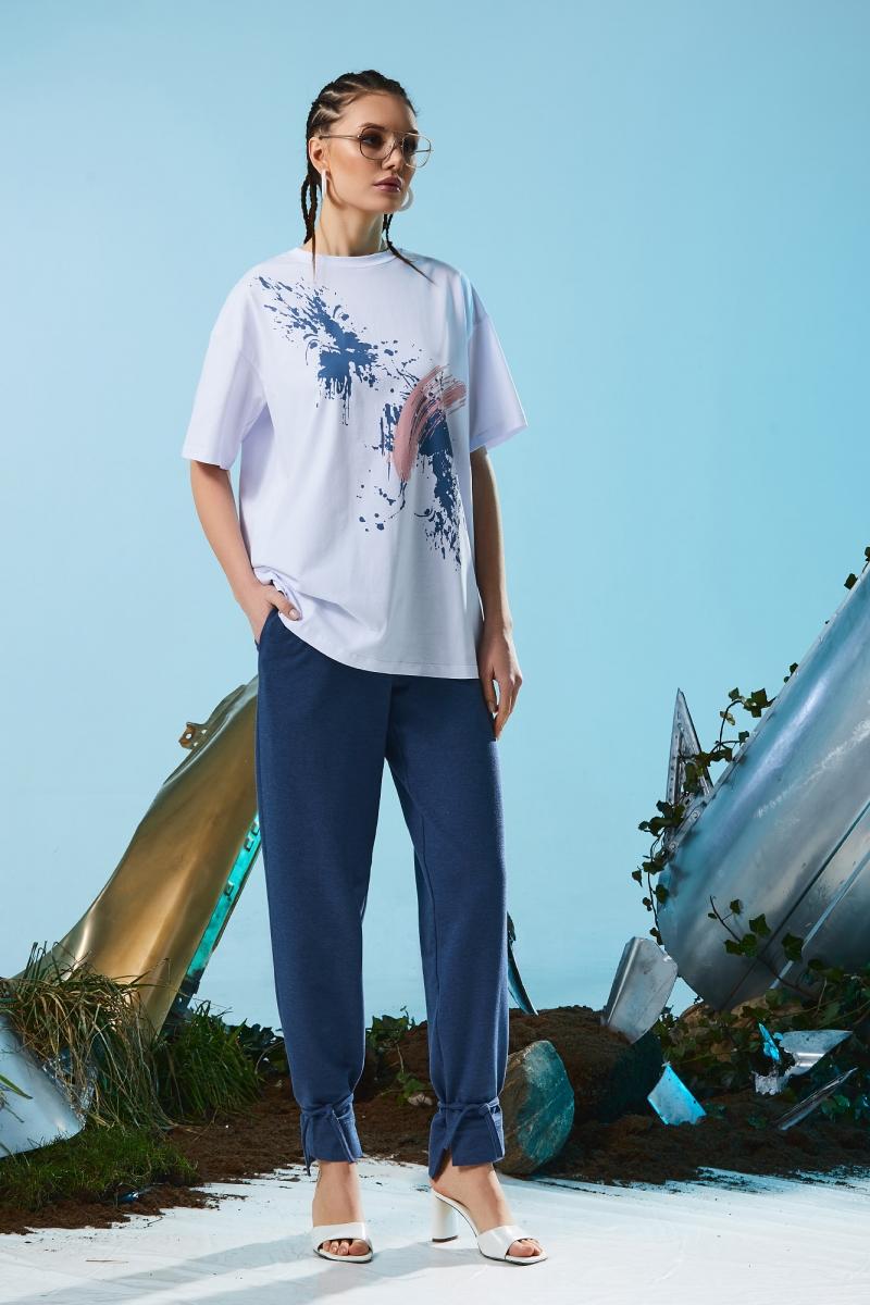 футболка 2155 / джоггеры 4075