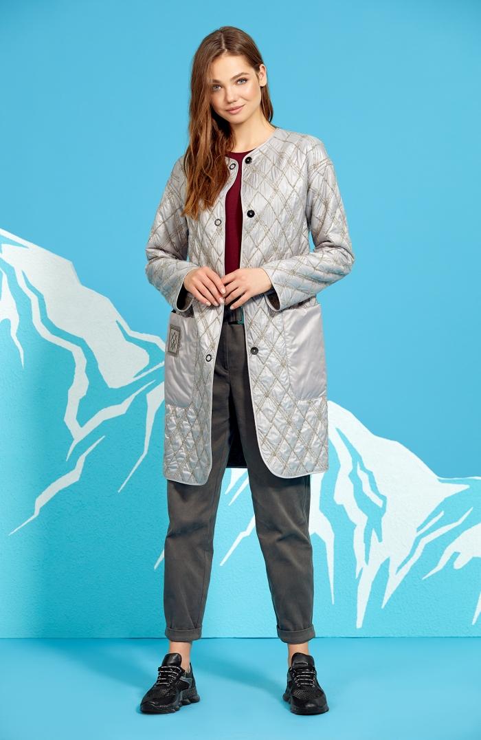 пальто 1026 / блузка 2135 / брюки 4067