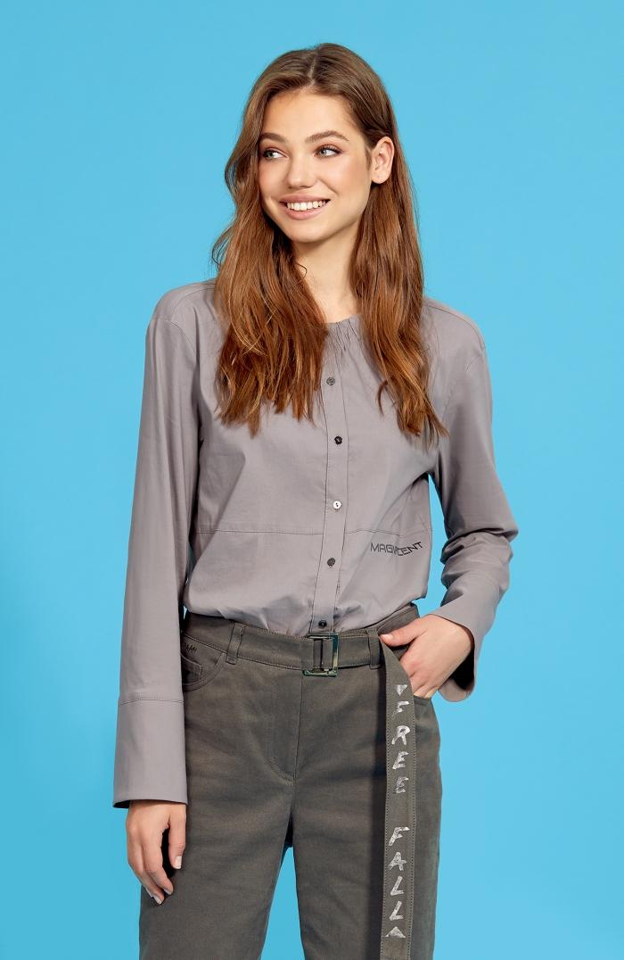 блузка 2130 / брюки 4067