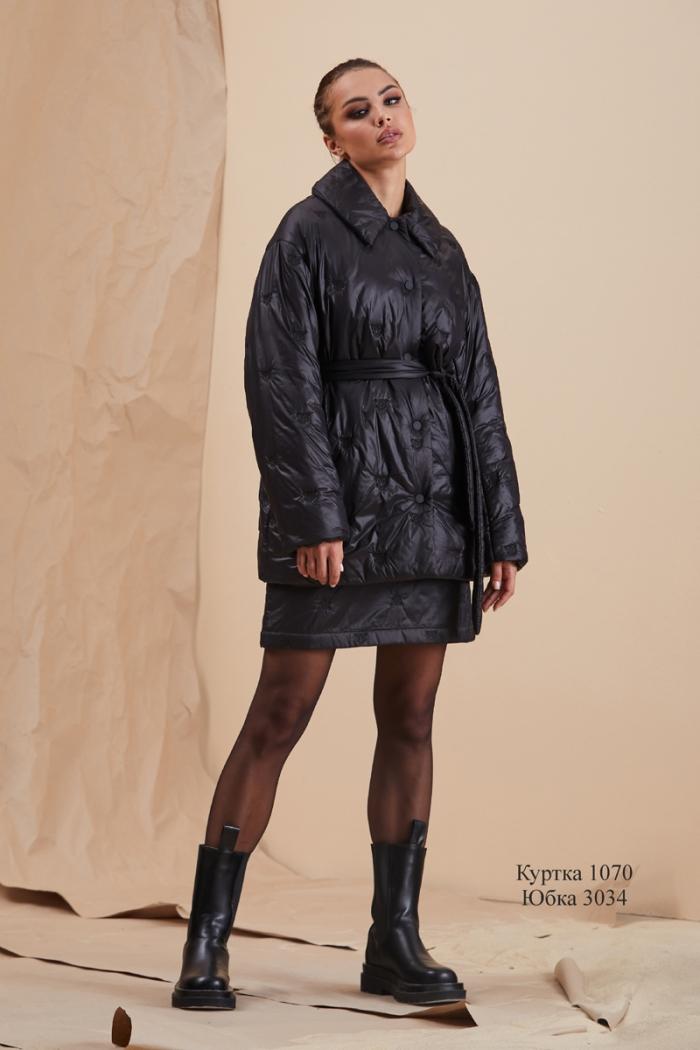 куртка 1070 / юбка 3034